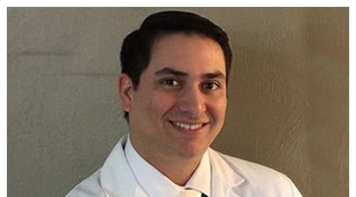 Chiropractor Boynton Beach FL Henry Fernandez