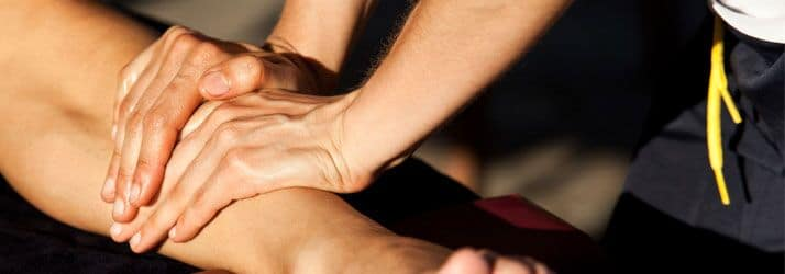 Sports Massage in West Palm Beach FL